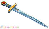 купить детский новогодний костюм рыцаря меч