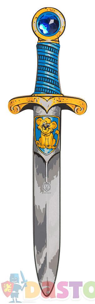 игрушечный меч с ножнами