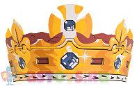 купить маскарадный костюм короля