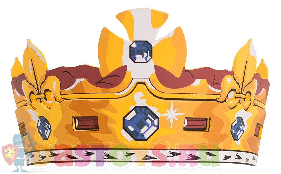 красивые короны для мальчиков