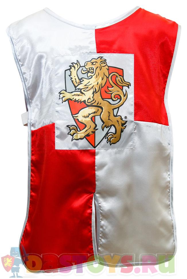 костюм рыцаря двух корон
