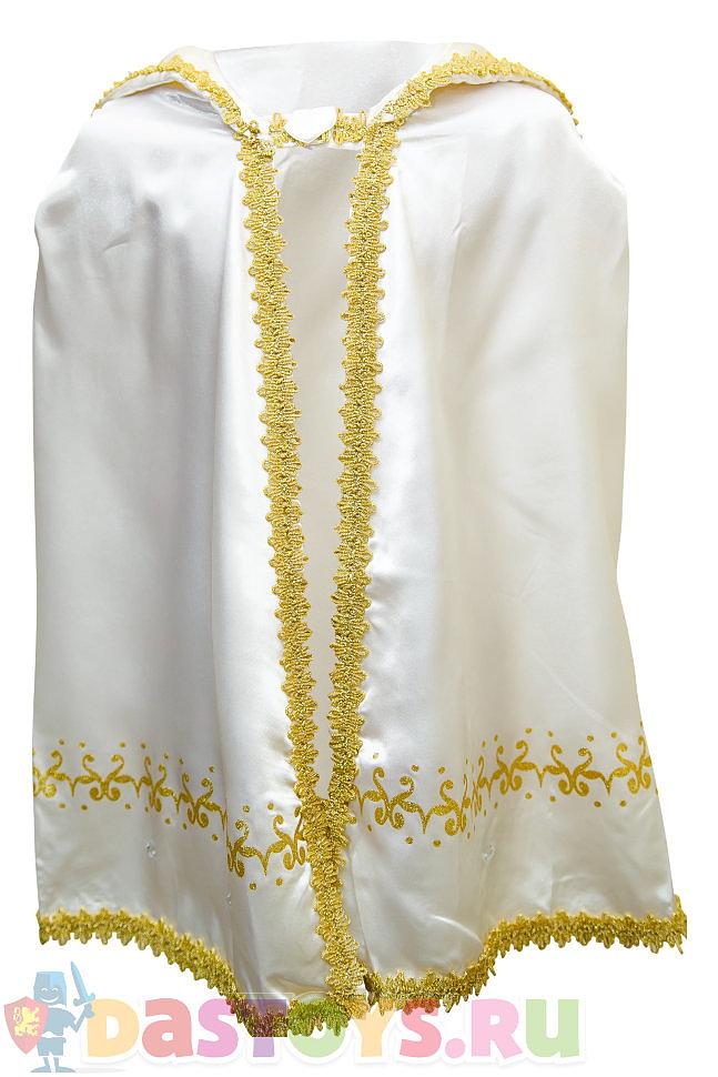 костюм снежной королевы для девочки