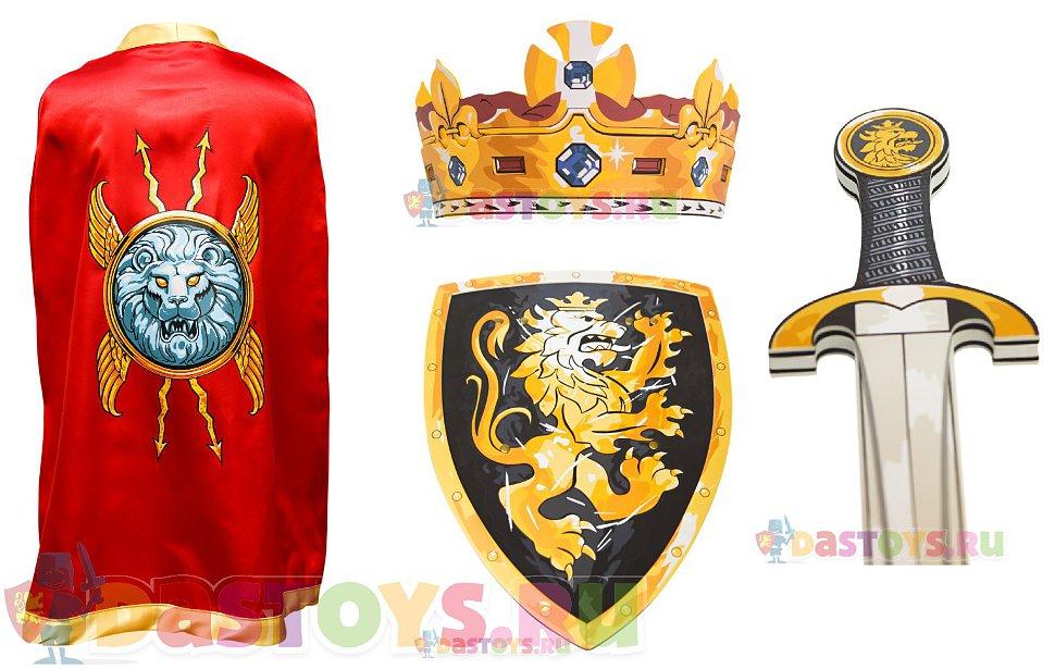 самая красивая корона принца