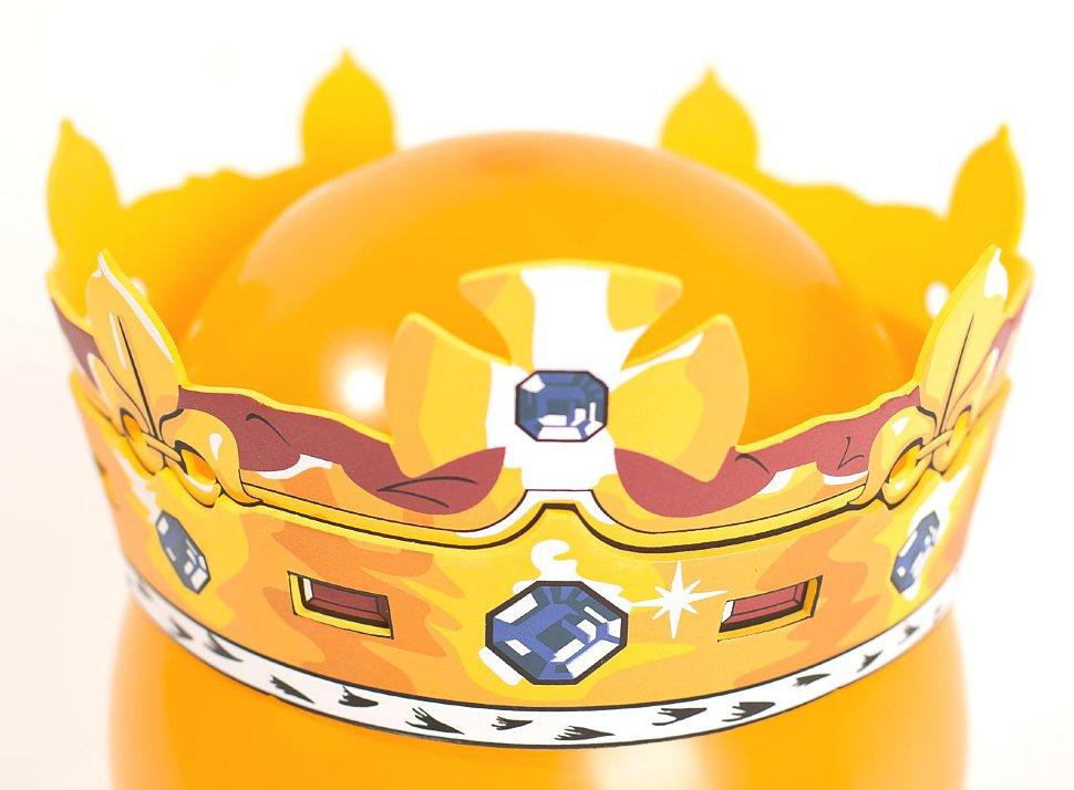 купить корону короля на голову