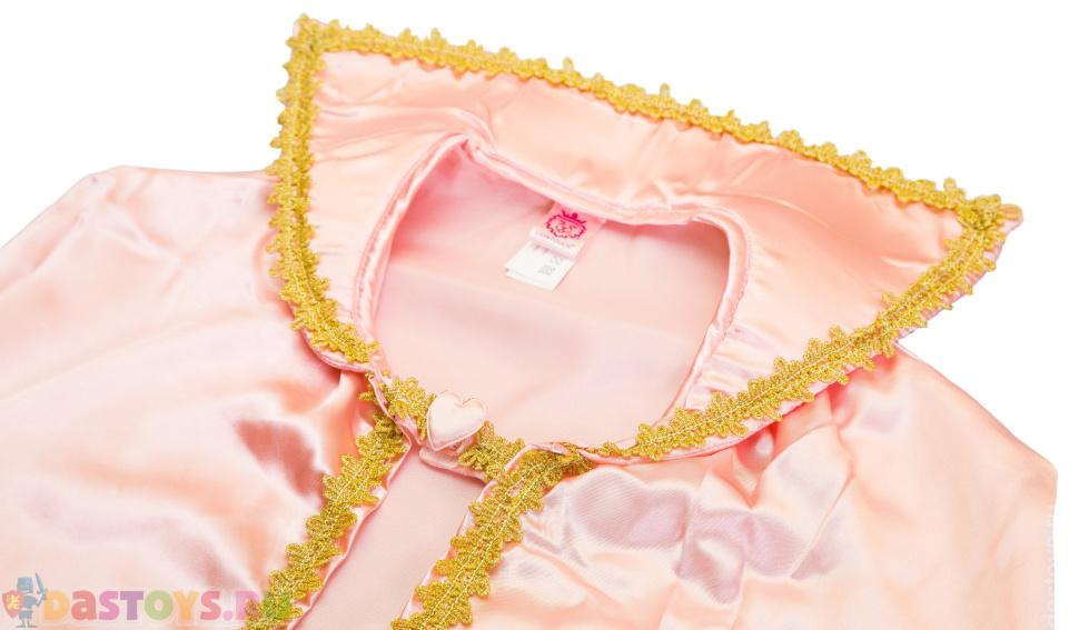 накидки на платье для принцессы