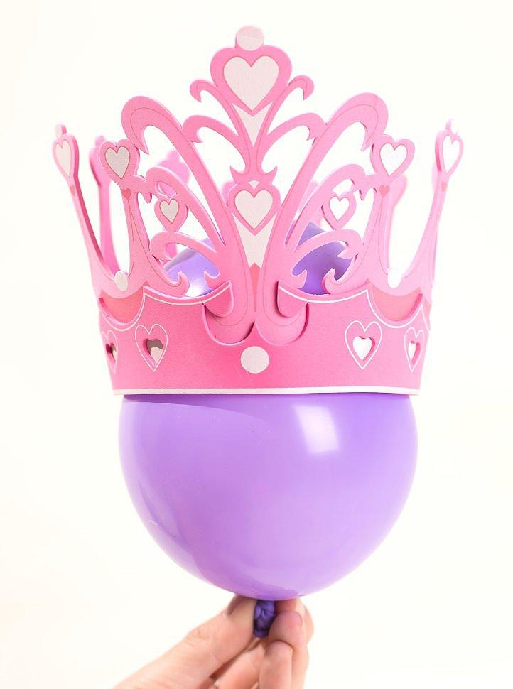 самые красивые детские короны для принцессы купить