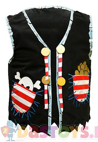 детский костюм пиратки для девочки