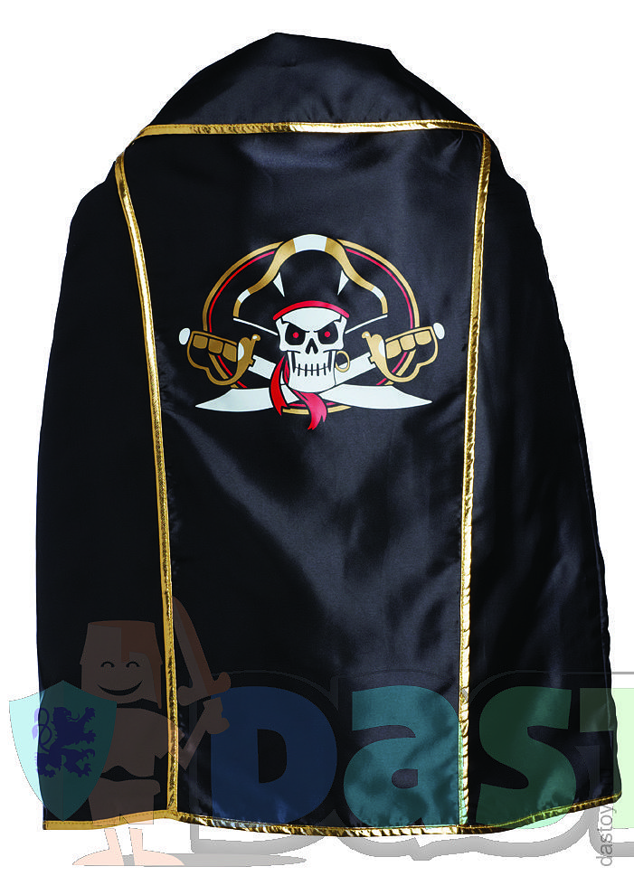 костюм пирата на скорую руку
