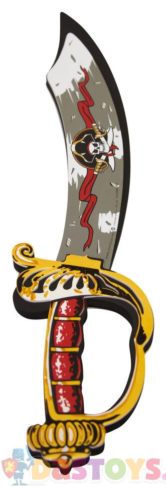 оружие пиратов карибского моря