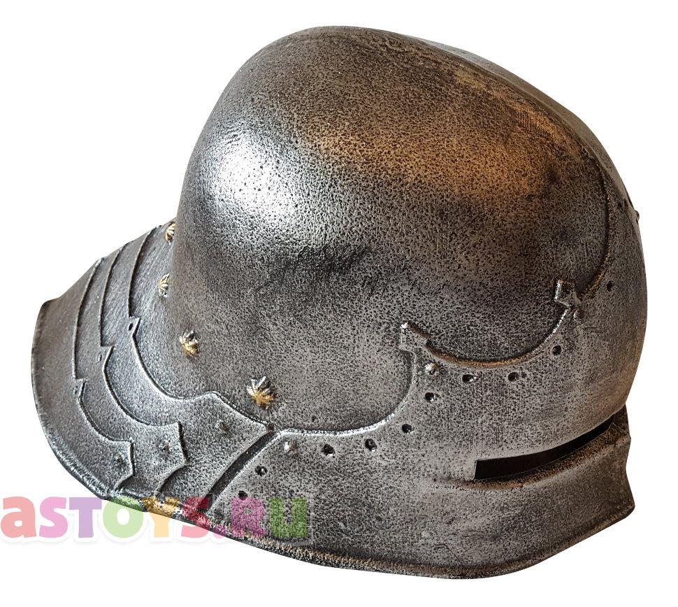Шлем рыцаря детский Салад