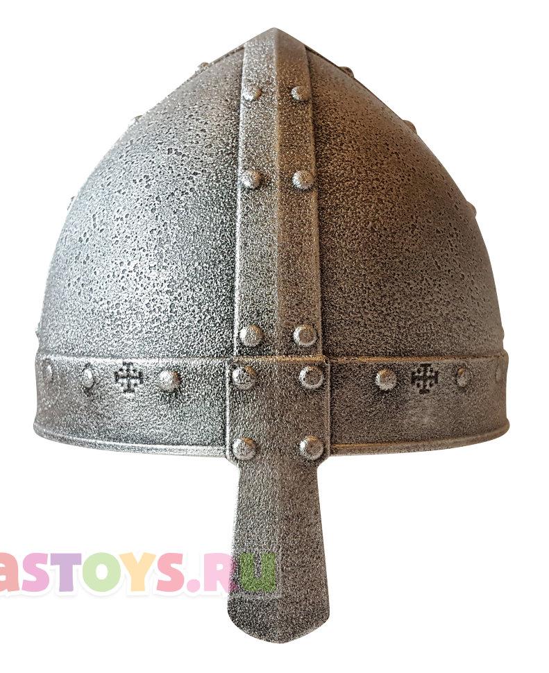 Шлем рыцаря детский Норманка